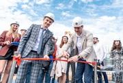 Дан старт строительству МФК N'ice Loft от COLDY