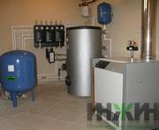 Выбор оптимального газового котла для частного дома
